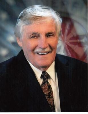 Charles Daviston
