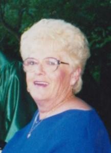 Phyllis Ann  Roberts