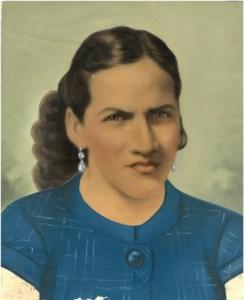 Maria Alicia  Juarez Lopez