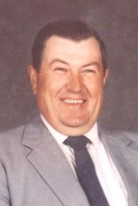 Keith William  Biesenthal