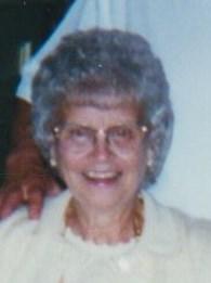 MARJORIE BAILEY