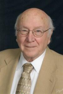 Eugene B.  Stauffer