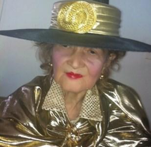 Corazon Betita  Bea