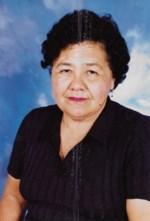 Rafaela Mendez
