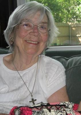 Frances Cronin
