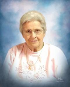 Betty Jane  Newberry