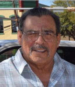 Ylario Lugo  Perez Jr.