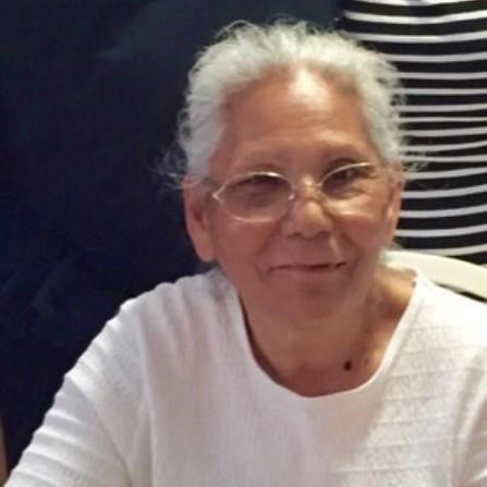 Maria Esperanza  Botello