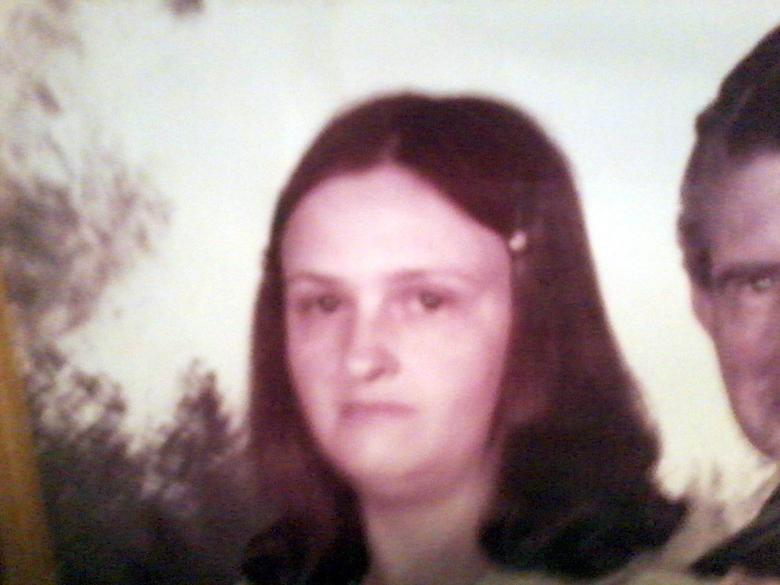 Nancy Jane  Cate