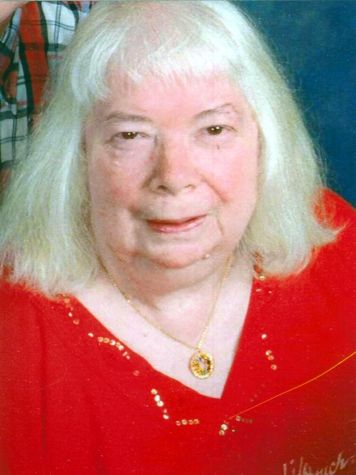 Ethel Mae  Jackson
