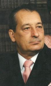 Pierre Paul  Morin