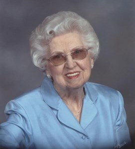 Bernice  Davis
