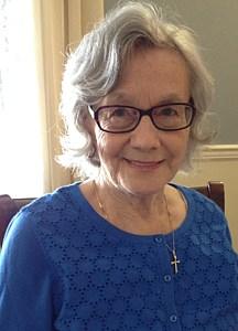 Joy Vera Elsie  Rinvold