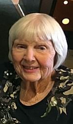 Fay Harper