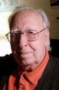 George H.  McGibbon