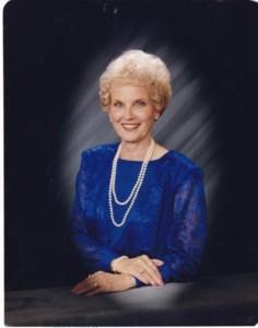 Marjorie  Hill-Provo
