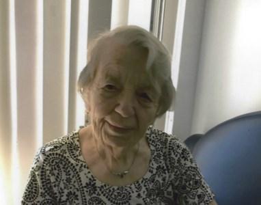Ingeburg Isabella  Bein