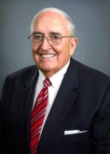 H. Joe  King Jr.