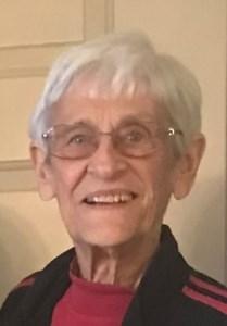 Vera  Roy