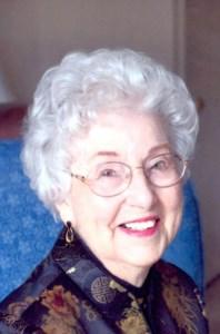 Dorothy Scadden  Clark