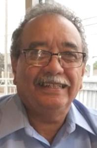 """Julio """"Cletito""""  Rivas"""