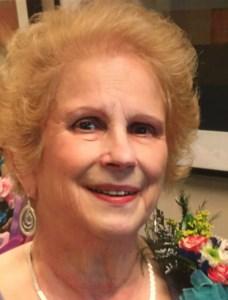 Betty Lenora  Groce Graham