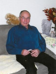 Peter Bernard  Jaskiw