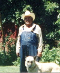 Luis Nunez  Heredia
