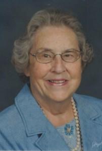 Ann P  Spruell