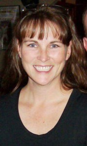 Lisa Marie  Kellogg