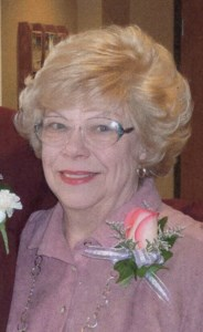 Roberta Marie  Huffman