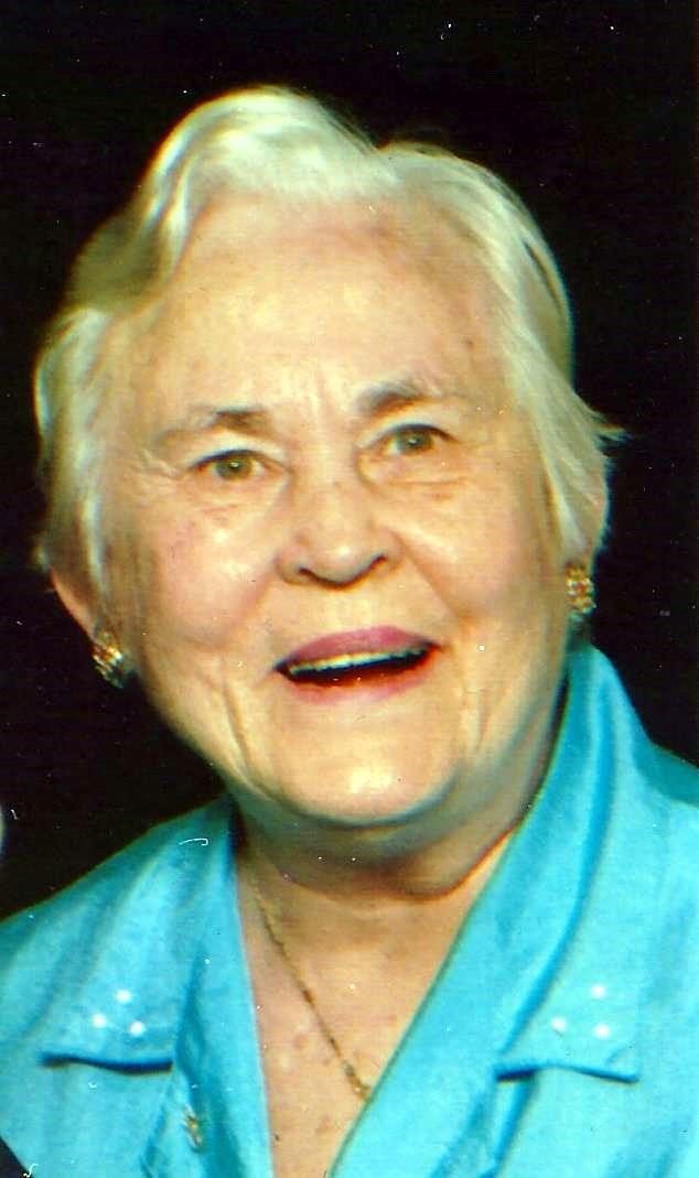 Theresa F.  Meinecke
