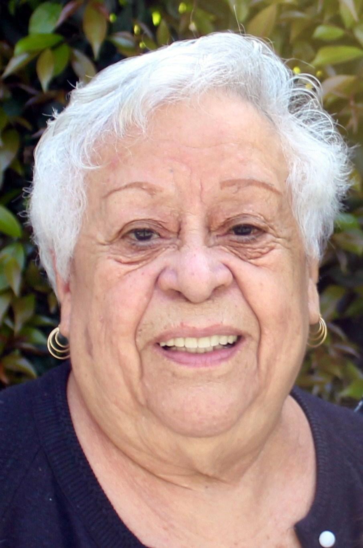Miriam D.  Bermudez