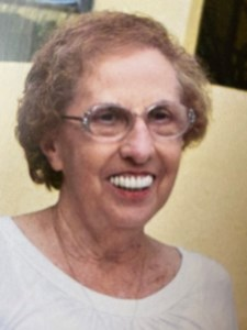 Madeline  Nunziata