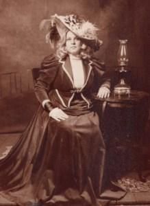 Patricia G.  Montgomery