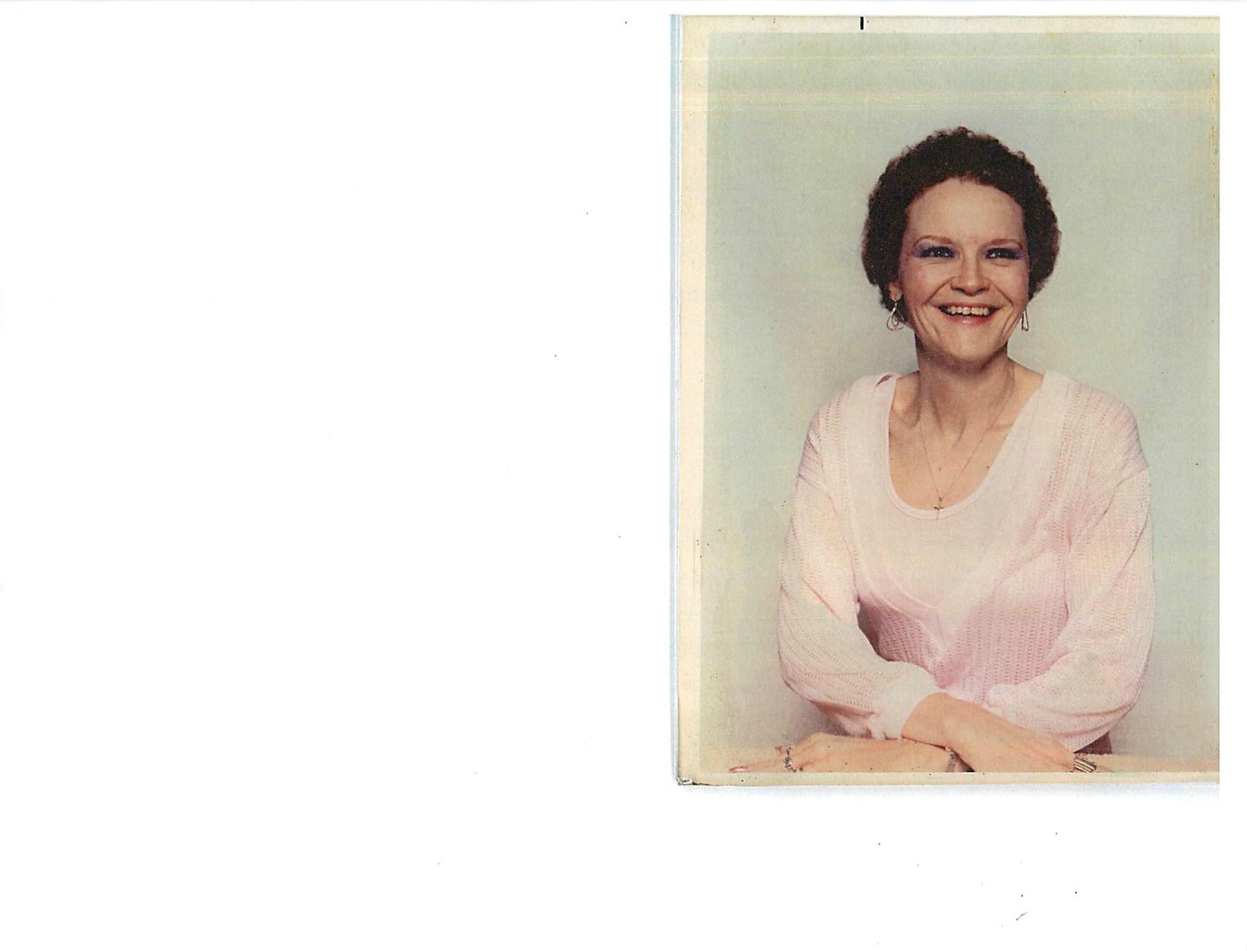Grace Geraldine  Ratto