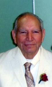 Joe Reyes  Garza