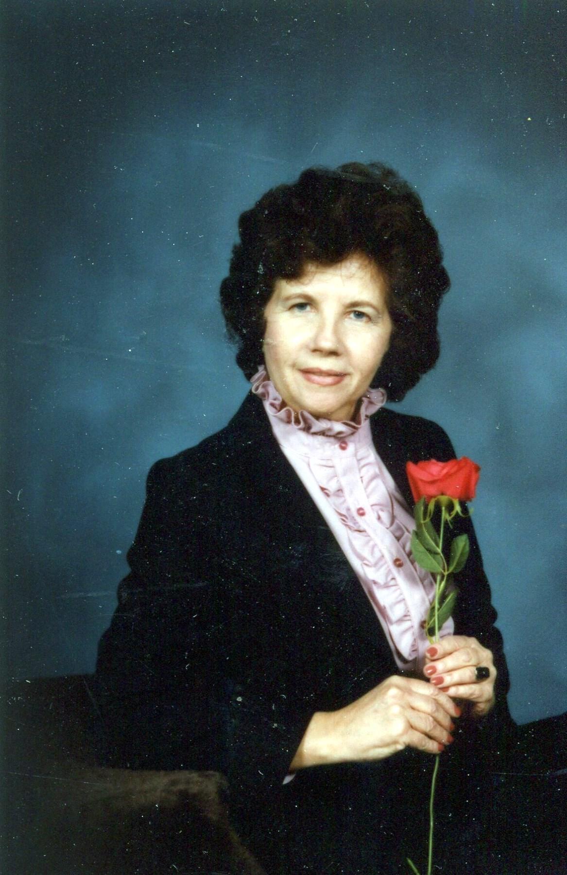 Virginia Mae  Wright
