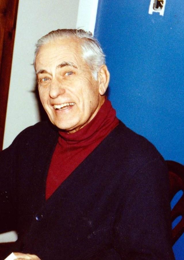 John Andrew  Dellea