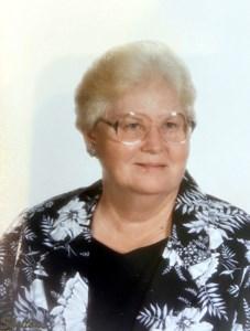 Margie Ellen  Wharton