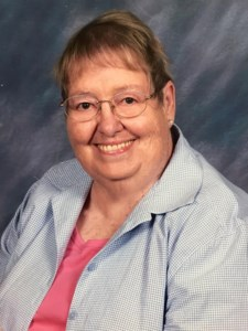 Sarah Rhoda Hutson  Reynolds
