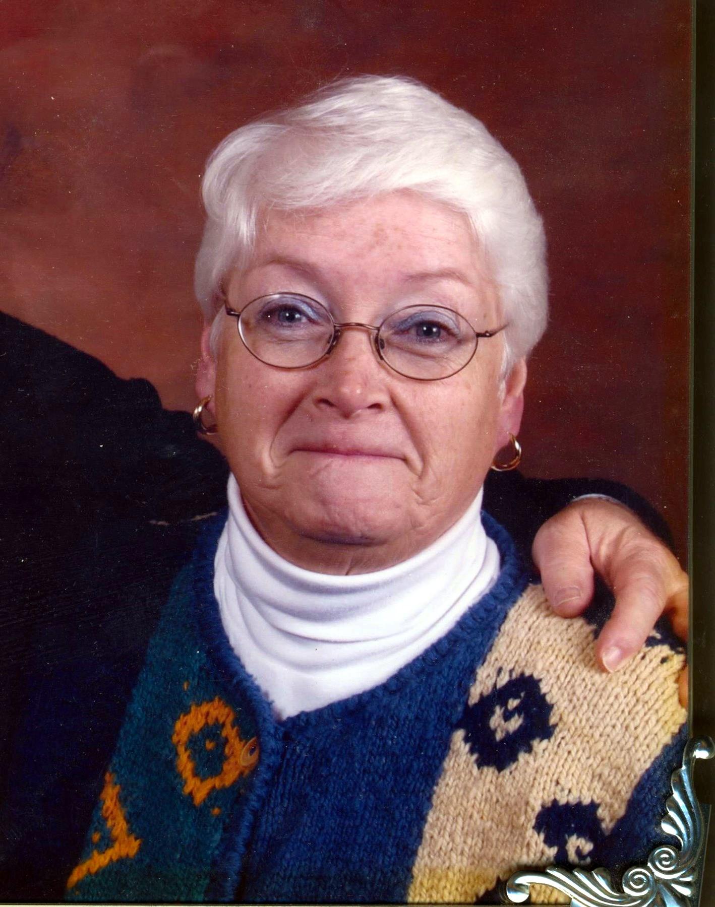 Donna Burchill  Sponheimer