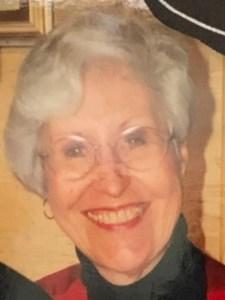 Joan Mary  Cassidy