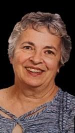 Mary Reinis