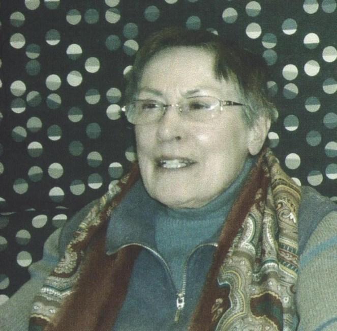 Maureen Friend Foster Obituary Rosemère Qc
