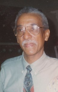 James Clarence   Smith Sr.