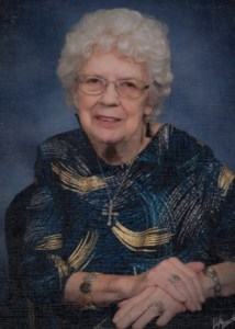 Shirley Bennette  McAfee
