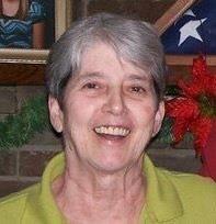 Jo Ann  Hicks