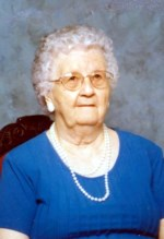 Virgie Reynolds