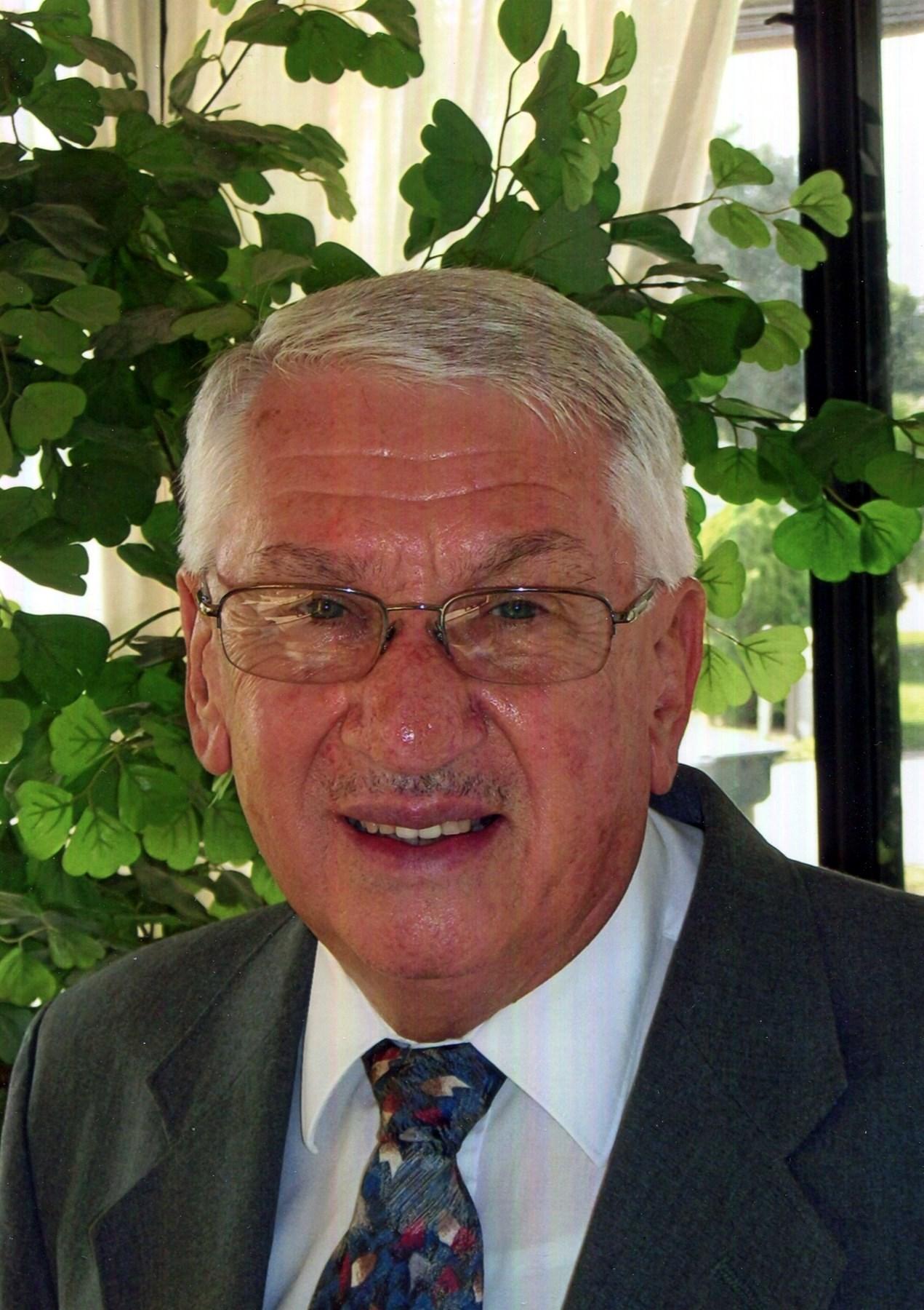 Rev. David C  Vespa